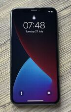 Apple iPhone X - 64GB - Space Grey - (Unlocked) - Mobile Phone - Great Condition