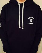 Scotland Lacrosse Hoodie (XL)