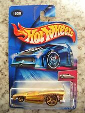 HOT WHEELS BLUE CARD CARD#039 2004 1ST EDITIONS 39/100 HARDNOZE  MONTE CARLO '74