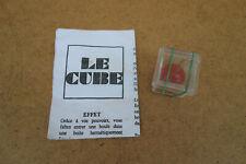 jeu de magie prestidigitation le cube