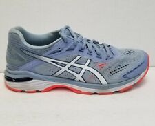ASICS GT-2000 7 1012A147 Running Shoes, Women's Size 9 - Blue/Bright Pink