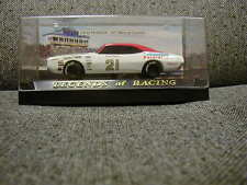 NASCAR LEGENDS OF RACING DAVID PEARSON 1/43 Scale Model