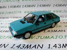 PL50 VOITURE 1/43 IXO IST déagostini POLOGNE : POLONEZ CARO