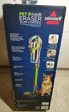 Bissell Pet Hair Eraser Slim Corded - 2897 (New & Sealed)
