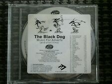 The black dog music for adverts dj promo cd