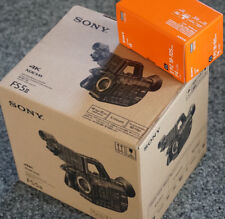 Sony PXW-FS5 M II 18-105mm Kit *NEU* vom Sony Fachhändler ++ Prime Support ++