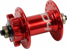 Hope Pro 4 Front Mountain Bike Hub 32 Hole Disc 100mm x QR Red