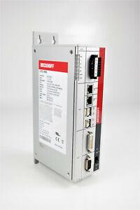 Beckhoff C6925-0000 Schaltschrank-Industrie-PC C69250000, Control Industrial PC