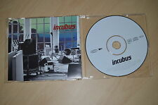 Incubus - I wish you were here. CD-Single (CP1706)