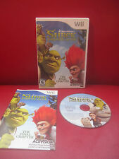 Shrek Forever After: The Final Chapter (Nintendo Wii, 2010)