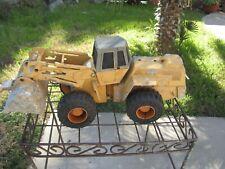 J I Case Vintage  W30 Wheel Loader Tractor