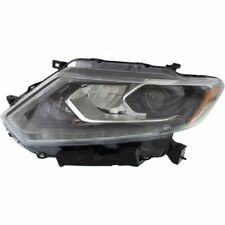 New Driver Side New Driver Side DOT/SAE Headlight For Nissan Rogue 2014-2016