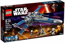 LEGO® Star Wars 75149 - Resistance X-Wing Fighter™ * NEW & SEALED *