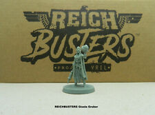 REICHBUSTERS Figurine Gisela Gruber + Cartes (FR)