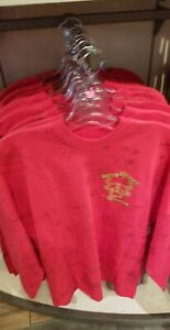 Disneyland Chinese Lunar New Year Of The OX Spirit Jersey 2021 XL Disney NWT