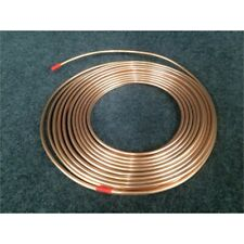 Howell Metal Soft Copper Refrigeration Tubing, 1/4