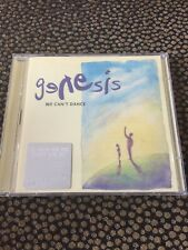 Genesis-We Can't Dance: Hybrid CD ( SACD) + DVD  - collectors edition
