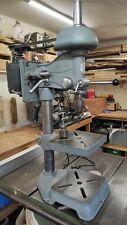 Vintage bench top drill press