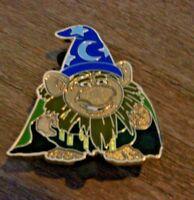 WDI Characters in Sorcerer Hats Grand Pabbie Troll Frozen LE Disney Pin 101843