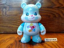 Care Bears KidRobot Vinyl Mini Series True Heart Bear 2/24