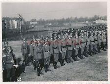Foto, 7. COMP.inf.reg.31, panorma. REG. KMD. tr.üb.pl. Grafenwöhr 4, 1935; 5026-136