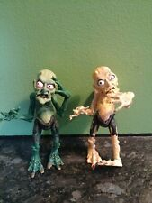 Lord Of The Rings Gollum Smeagol Noc Middle Earth 1999 Fallen Tolkein Ent Hobbit