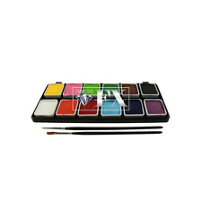 Diamond FX 12 Color Palette - Regular 6 gm