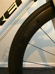 Bontrager Aeolus Pro 5 TLR Road Wheel Shimano 11S Tubeless Ready