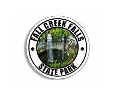 Fall Creek Falls State Park Sticker Vinyl Decal 3-61