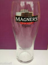 Magners Original Irish Cider pint glass