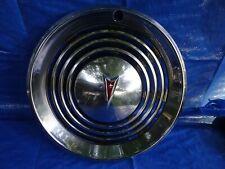 "1973 1974 PONTIAC 14"" FIREBIRD LEMANS VENTURA II GRAND PRIX hubcap wheel cover"
