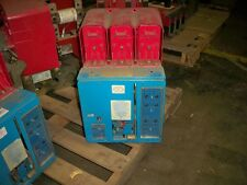 BBC/ITE LKD-16 1600A MO/DO 1600A Fuses LSIG Air Circuit Breaker