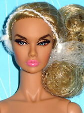 """Integrity Fashion Royalty - Nude Wonderland Convention 12"""" Poppy Parker Doll"""
