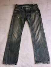 Diesel Jeans Men's Timmen Size 31, Denim