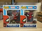 Funko Pop! Spider-Man Japanese TV Series Common + Chase Bundle #932 IN HAND