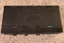 Pelican Accessories 4Way PL625 AV Switch Box (PlayStation/N64/Other RCA Hookups)