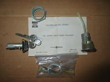 NOS Mopar 4049417 Glove Box Lock 1979 1980 1981 Chrysler Newport, New Yorker
