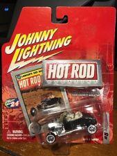2004 Johnny Lightning Hot Rod Magazine 1927 Ford T-Roadster