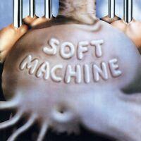 SOFT MACHINE - SIX   CD NEU