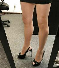Onlymaker Women's Platform Heeled Sandals Peep Toe Slingback High Heel Stilettos