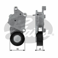 FORD C-MAX 1.6D Aux Belt Tensioner 07 to 09 Drive V-Ribbed Gates 1229540 1355389