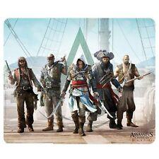 Assassins Creed - Mauspad Mausmatte - Black Flag - Edward - 23 x 19 cm