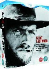 Clint Eastwood Collection 5039036045100 Blu Ray Region B P H