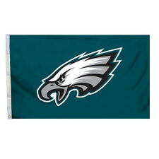 Philadelphia Eagles Authentic 3x5 Indoor/Outdoor Flag Banner Nfl Authentic Nwt