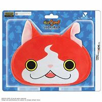 Yokai Watch Jibanyan Pouch for NEW Nintendo 3DS LL XL