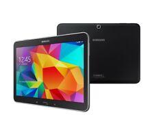 """Samsung Galaxy Tab 4 10.1"""" SM-T537A 16GB Wi-Fi + 4G AT&T Unlocked Black Tablet"""