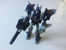 Transformers UNIVERSE 2008 CYCLONUS Nightstick loose figure