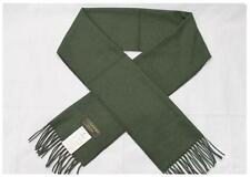 07's series China PLA Army Officer Winter Wool Scarf,100% Wool.