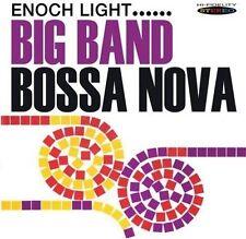 CD de musique Bossa Nova pour Jazz