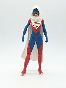 """DC Direct New Krypton Super Woman 6.5"""" Inch Action Figure"""